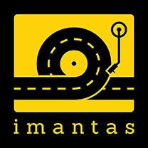 imantas logo
